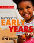 Picture of Learning in the Early Years 3-7 2ed