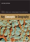 Picture of Key Concepts in Geography 2ed