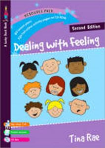 Picture of Dealing with Feeling: An Emotional Literacy Curriculum for Children Aged 7-13 2ed