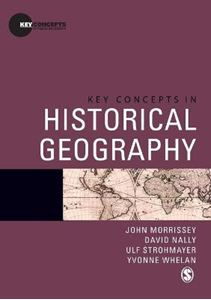 Picture of Key Concepts in Historical Geography
