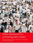 Picture of Policy and Practice in Promoting Public Health
