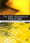 Picture of Sage Dictionary of Policing
