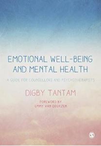 Picture of Emotional Well-Being and Mental Health: A Guide for Counsellors & Psychotherapists