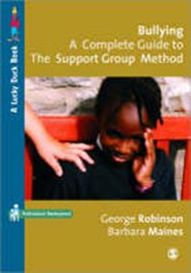 Picture of Bullying A complete Guide to the Support Group