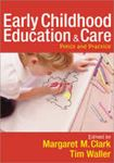 Picture of Early Childhood Education and Care policy and practice