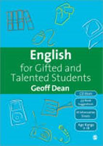 Picture of English for Gifted and Tealented Students (with CD-Rom)
