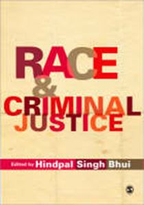 Picture of Race & Criminal Justice