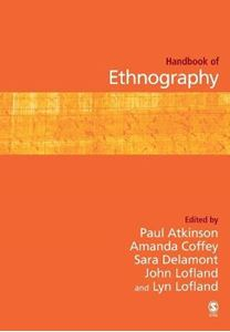 Picture of Handbook of Ethnography