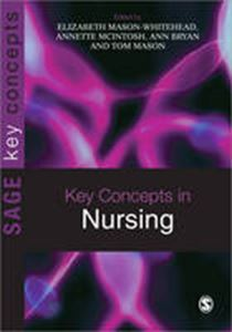 Picture of Key Concepts in Nursing