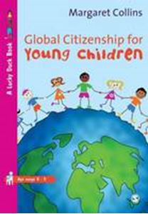 Picture of Global Citizenship for Young Children