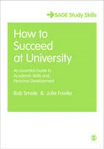 Picture of How To Succeed At University
