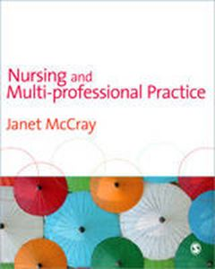 Picture of Nursing and Multi-professional Practice