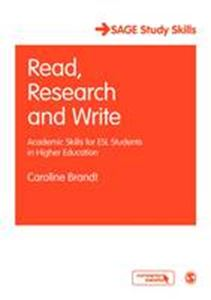 Picture of Read, Research and Write