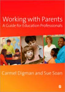 Picture of Working With Parents : A Guide for Education Professionals