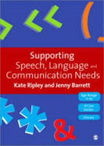 Picture of Supporting Speech, Language and Communication Needs