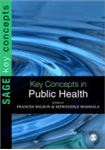 Picture of Key Concepts in Public Health