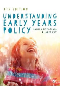 Picture of Understanding Early Years Policy 4ed