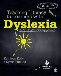 Picture of Teaching Literacy to Learners with Dyslexia: A Multi-Sensory Approach 2ed