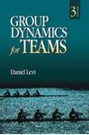 Picture of Group Dynamics for Teams