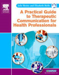 Picture of Practical Guide to Therapeutic Communication for Health Professionals