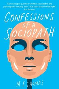 Picture of Confessions of a Sociopath