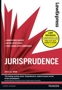Picture of Law Express: Jurisprudence