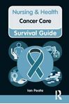 Picture of Nursing & Health Survival Guide: Cancer Care