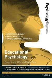 Picture of Educational Psychology (Undergraduate Revision Guide)