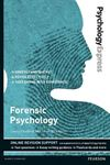 Picture of Forensic Psychology (Undergraduate Revision Guide)