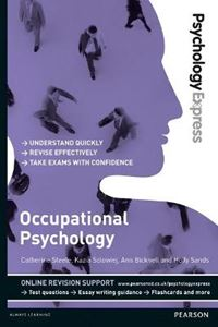 Picture of Occupational Psychology (Undergraduate Revision Guide)