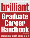 Picture of Brilliant Graduate Career Handbook