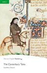 Picture of Canterbury Tales & MP3 Pack: Level 3