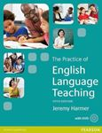 Picture of Practice of English Language Teaching 5ed (with DVD)