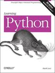 Picture of Learning Python