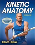 Picture of Kinetic Anatomy 3ed