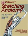Picture of Delavier's Stretching Anatomy