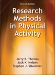 Picture of Research Methods in Physical Activity 7ed