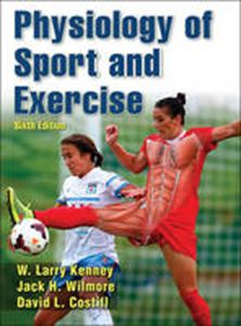 Picture of Physiology of Sport and Exercise 6ed (Wilmore)