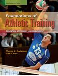 Picture of Foundations of Athletic Training 5ed