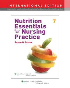 Picture of Nutrition Essentials Nursing Practice 7e