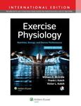 Picture of Exercise Physiology: Nutrition Energy and Human Performance 8ed
