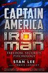 Picture of Captain America vs Iron Man: Freedom, Security, Psychology