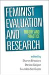 Picture of Feminist Evaluation and Research: Theory and Practice