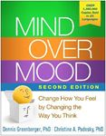 Picture of Mind Over Mood: Change How You Feel by Changing the Way You Think 2ed
