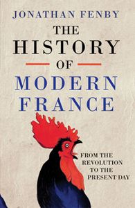 Picture of History of Modern France: From The Revolution to the Present Day