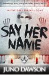 Picture of Say Her Name