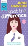 Picture of Spot the Difference: World Book Day: 2016