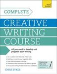 Picture of Teach Yourself Complete Creative Writing Course