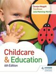 Picture of Child Care And Education 6ed