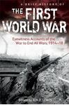 Picture of Brief History of the First World War